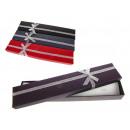 Caja de regalo de  la pluma o una pulsera 21x
