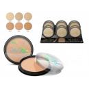 grossiste Maquillage: Éclaircissant  nuits paillettes en poudre - 1 pièce