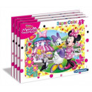 wholesale Toys: Puzzle 15 frame element Minnie happy helpers