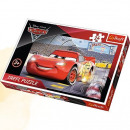 wholesale Puzzle: Puzzle 24 maxi - Cars 3 - master