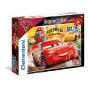 groothandel Puzzels: Puzzel 60 element maxi - Cars 3