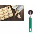 grossiste Aides de cuisine: Bouton de pâte avec manche en plastique - 1 pcs