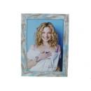 groothandel Foto's & lijsten: Frame Vintage grijs - blauw a4