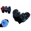 wholesale Coats & Jackets: Winter gloves mega warmer 21x10 cm