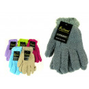 wholesale Gloves: 19 cm thick down comfort gloves