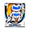 Robot controllato da un telecomando 26x21,5x10,5 c
