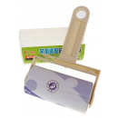 wholesale Laundry: Roll for cleaning clothes 50 sheets 17x11,5 cm