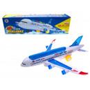 Plane 4d flash airlines 31x9x7 cm