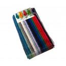Großhandel Reinigung: Tuch, Handtuch, Streifen, ein Satz von 3 Stücken
