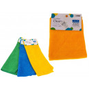 groothandel Reinigingsproducten: Microvezeldoek 40x30 cm kleur 1 stuk
