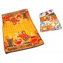 Großhandel Reinigung: Tuch, Handtuch Küche Mikrofaser 60x40 cm