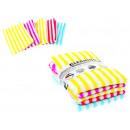 Ruhák, mikroszálas törlőkendők 5 darab per