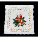 nagyker Otthon és dekoráció: Christmas betét Christmas 40x40 cm - 1 s