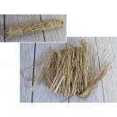 Foin décoratif, herbe séchée 30g - 1 botte