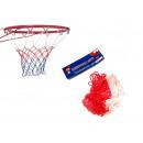 Grid, set cestino da basket 2 pezzi bianco