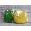 Sisal giallo o verde