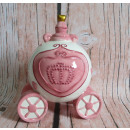 grossiste Epargner boite: piggy céramique  karetai 21x12x21 cm de haut!