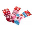 wholesale Childrens & Baby Clothing: Girl's socks  ruinur (0-6; 12-24) - pair