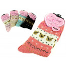 Women's thick socks - 1 pair