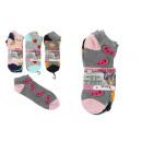 Women's foot socks fruit xintao no: x-696 (#d