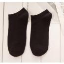 Chaussettes, chaussettes noires universelles unico