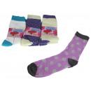 wholesale Stockings & Socks: Women's skirts mix of designs - 1 pair