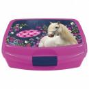 Großhandel Schulbedarf:Pferde Lunchbox 11