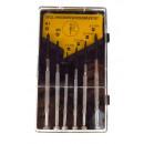 mayorista Utillaje de jardin: Destornilladores de precisión en una caja de 12x7