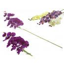 nagyker Egyéb: Orchidea anyag szár, mint egy természetes 90 cm -