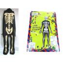 Abito, skeleton costume
