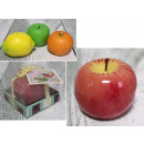 Candela, mix di frutta e frutta 6-7 cm
