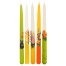 wholesale Candles & Candleholder: Easter candle spatula 29 cm set 2 pieces