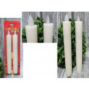 wholesale Candles & Candleholder: Candles long led movable flame set of 2 cutters