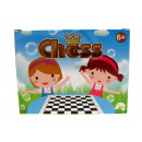 wholesale Parlor Games:Chess board foil