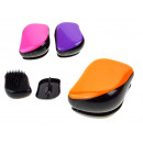 A hairbrush for easy combing