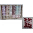 Corda, perle decorative pastelli perle 1.5