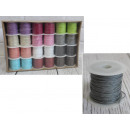 Mix di corde decorative 10 m - 1 bobina