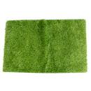 Mesterséges fű 80x50 cm (teraszra, szőnyegre, törl
