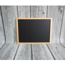Großhandel Geschenkartikel & Papeterie:Tafel 30x20 cm