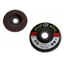 Disco lamellare 115 x 22 gr. 36 - 1 pezzo