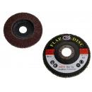 Disco lamellare 115 x 22 gr. 60 - 1 pezzo