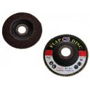 Disco lamellare 115 x 22 gr. 80 - 1 pezzo