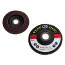 Disco lamellare 125 x 22 gr. 60 - 1 pezzo