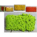 ingrosso Giardinaggio & Bricolage: Nastro in feltro mix colore 500 cm 11 cm - 1 pezzo