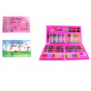 wholesale Gifts & Stationery: Artistic folder 188 element super mega set of 5