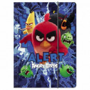 Großhandel Mappen & Ordner: Ordner mit Gummi a4 Angry Birds