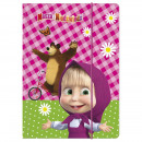 wholesale Gifts & Stationery: Folder with rubber eraser and bear