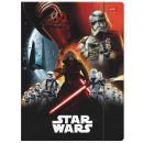 grossiste Classeurs et dossiers: Dossier avec caoutchouc Star Wars