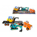 wholesale Models & Vehicles: Tir, a tow truck  with 2  construction ...