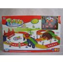 wholesale Puzzle: Track for car puzzle track set